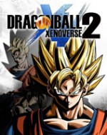 Dragon Ball Xenoverse 2cover