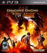 Dragon's Dogma: Dark Arisencover