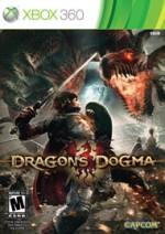 Dragon's Dogmacover