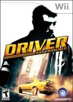 Driver: San Francisco cover