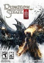 Dungeon Siege III cover
