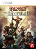 Dungeons and Dragons: Daggerdalecover