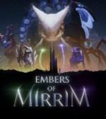 Embers of Mirrim cover