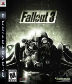 Fallout 3cover