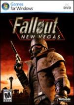 Fallout New Vegascover