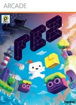 Fez cover