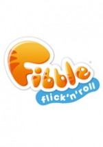 Fibble – Flick 'n' Roll cover