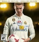 FIFA 18cover