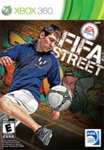 FIFA Street cover
