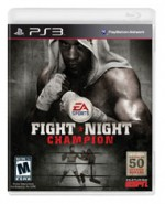 Fight Night Champion cover