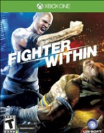 Fighter Within cover