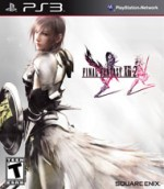 Final Fantasy XIII-2cover