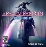 Final Fantasy XIV: A Realm Reborncover