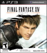 Final Fantasy XIVcover