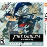 Fire Emblem: Awakening cover