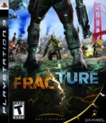 Fracture cover