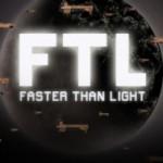 FTL: Faster Than Light cover