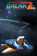 Galak-Z: The Dimensionalcover