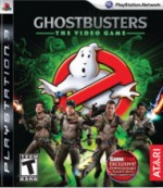 Ghostbusterscover