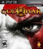 God of War IIIcover
