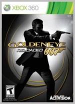 GoldenEye 007: Reloaded cover