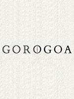Gorogoacover