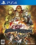 Grand Kingdom cover