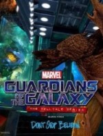 Guardians of the Galaxy – Don't Stop Believin' cover