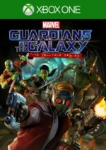 Guardians of the Galaxy – Under Pressure cover
