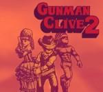 Gunman Clive 2 cover