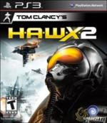 H.A.W.X. 2 cover