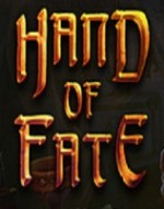 Hand of Fate cover