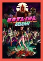 Hotline Miami cover
