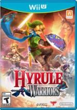 Hyrule Warriorscover