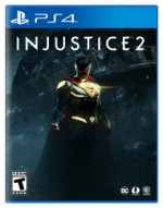 Injustice 2cover