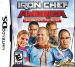 Iron Chef America: Supreme Cuisine cover