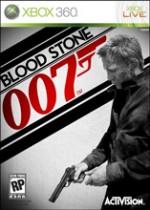 James Bond 007: Blood Stone cover