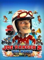 Joe Danger 2: The Movie cover