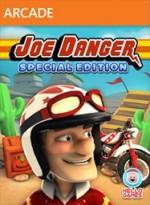 Joe Danger Special Edition cover