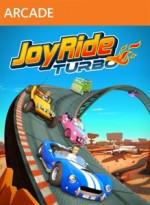 Joy Ride Turbocover