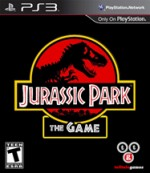 Jurassic Parkcover