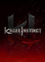 Killer Instinct cover