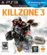 Killzone 3 cover