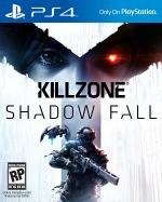 Killzone: Shadow Fall cover