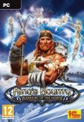 King's Bounty: Warriors of the North cover