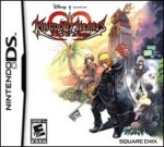 Kingdom Hearts 358/2 Days cover