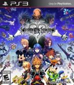 Kingdom Hearts HD 2.5 Remix cover