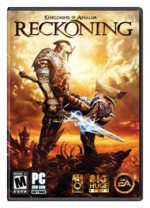 Kingdoms of Amalur: Reckoningcover
