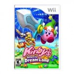 Kirby's Return to Dream Land cover