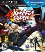 Kung Fu Rider cover